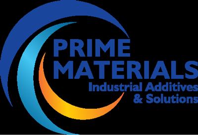 Prime Materials Logo